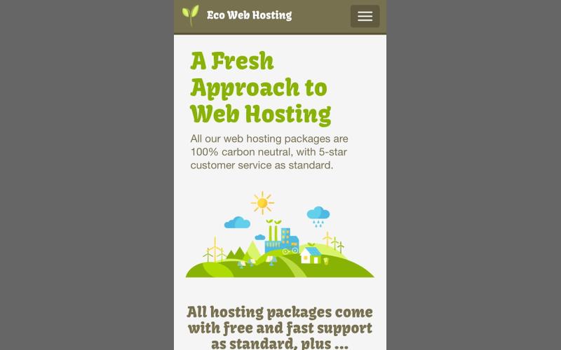 Ecowebhosting