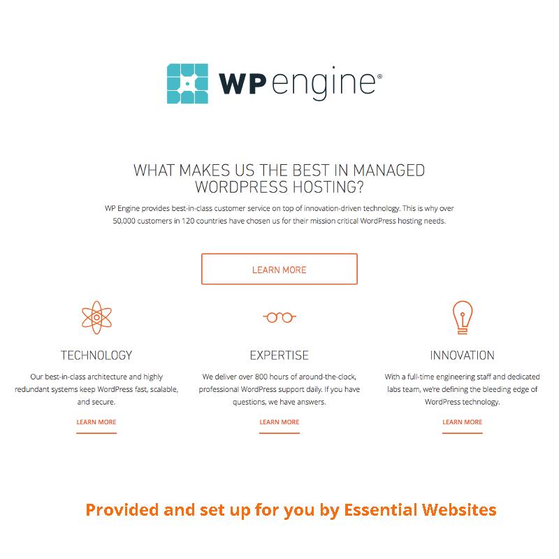 wordpress-hosting